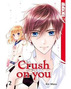 Crush on you #02