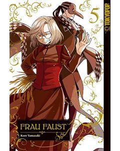 Frau Faust #05