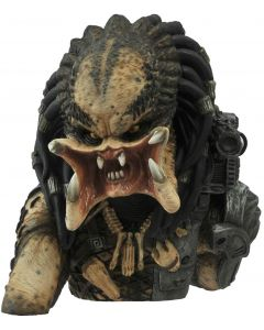 Predator Open Mouth Spardose / Money Bank