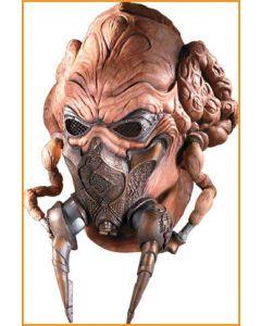 Star Wars Plo Koon Deluxe Adult Latex Maske