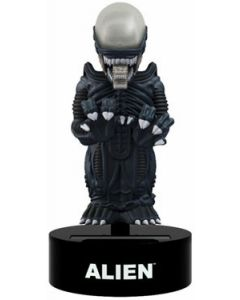 Alien Solar Body Knocker Bobblehead / Wackelkopf