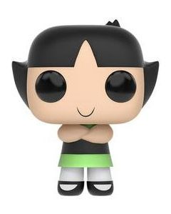 PowerPuff Girls Buttercup Pop! Vinyl