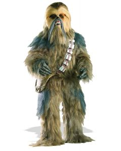 CHEWBACCA Collectors Costume