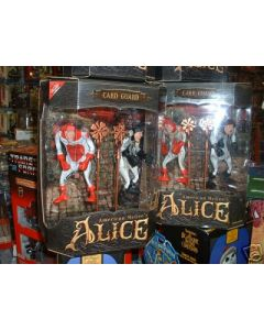 American McGee's Alice: Card Guards