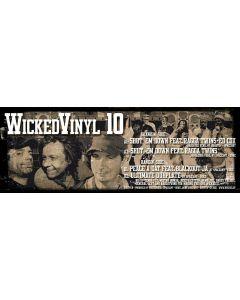 12''WickedVinyl 10