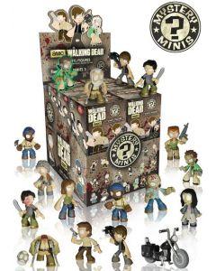 Funko The Walking Dead Mystery Minis Series 3