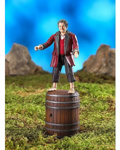 Herr der Ringe/Lord of the Rings: 111th BIRTHDAY BILBO