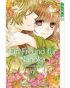 Ein Freund für Nanoka #09