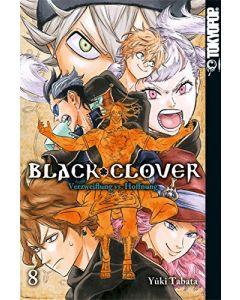 Black Clover #08