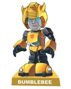 Transformers Bumblebee Bobblehead / Wackelkopf