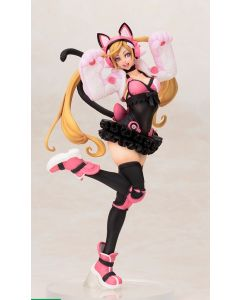 Tekken Tag Tournament 2 Bishoujo Lucky Chloe PVC