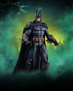 Batman Arkham City Ser.3 Batman
