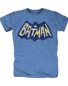 Batman Classic TV-Series Logo T-Shirt