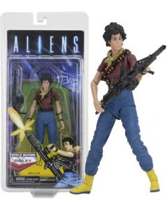 Aliens Ellen Ripley Kenner Tribute 2016