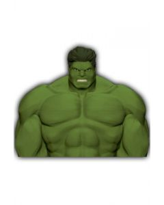 Hulk Spardose / Money Bank