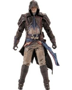 Assassin's Creed Arno Dorian