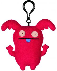 Uglydoll Uppy clip-on
