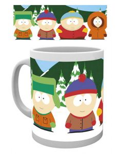 South Park Tasse Boys