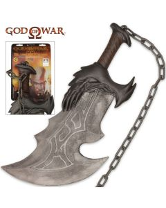 God of War Blade of Chaos Bladeflex 1:1 Replika