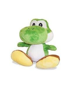 Super Mario: Yoshi Pluesch gross