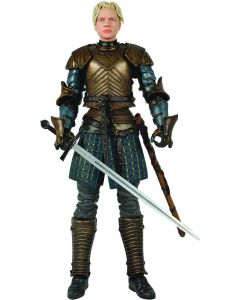 Game of Thrones Legacy Brienne of Tarth