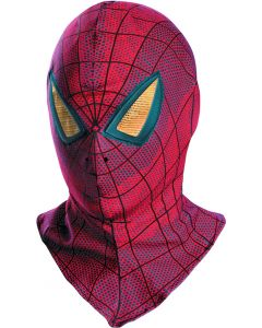 The Amazing Spider-Man Movie Maske