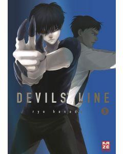 Devil's Line #05