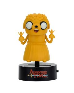 Adventure Time Jake Solar Body Knocker Bobblehead / Wackelkopf