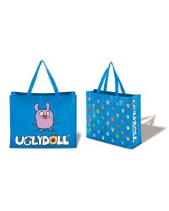Uglydolls Shopping Bag