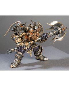 WORLD OF WARCRAFT Dwarf Warrior Thargas Anvilmar