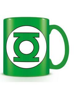 Green Lantern Tasse