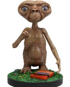 E.T. The Extraterrestrial / E.T. der Ausserirdische Bobblehead / Wackelkopf