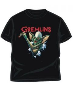 Gremlins T-Shirt Breakthrough