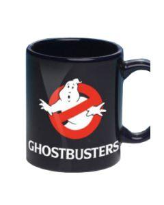 Ghostbusters: Logo Tasse