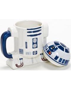 Star Wars R2-D2 Tasse