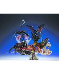 Final Fantasy Master Creatures 2: Mateus