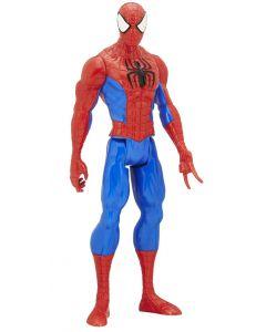 Ultimate Spider-Man vs Sinister 6 Titan Hero Spider-Man