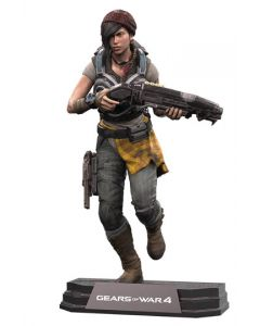Gears of War 4 Color Tops Kait Diaz