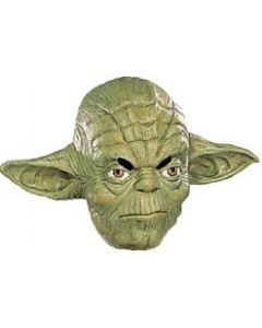 Star Wars Yoda 3/4 Vinyl-Maske