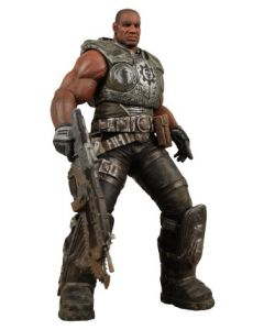 Gears of War Ser.1: Augustus Cole