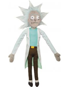 Rick & Morty Rick Pluesch
