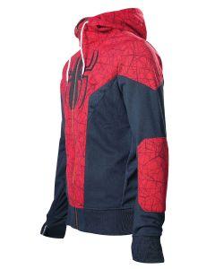 Spider-Man Kapuzenjacke Hoodie
