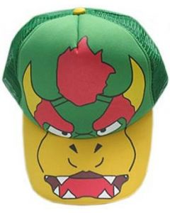 Super Mario Bros. Bowser Kappe
