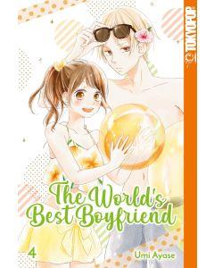 World's Best Boyfriend #04