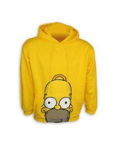 Simpsons Homer Hoodie/Kapuzenpullover