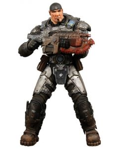 Gears of War Actionfigur Marcus Fenix 30cm