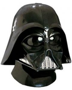 Star Wars Darth Vader Helm & Maske Set