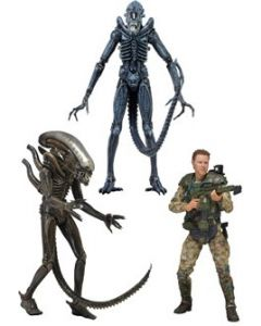 Aliens Ser.2 Xenomorph Warrior
