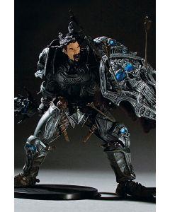 WORLD OF WARCRAFT Human Warrior Archilon Shadowheart