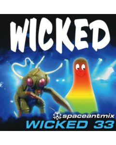 Wicked #33